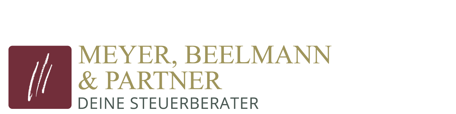 Meyer, Beelmann & Partner Logo